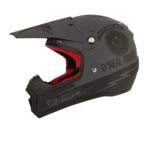 Enduro Helm ohne Visier